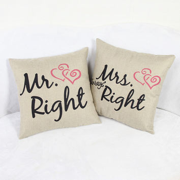 Home Decor Pillow Cover 45 x 45 cm = 4798361604