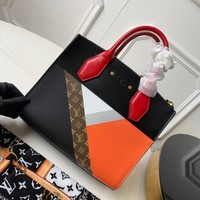 Louis Vuitton Lv Bag 2 Sizes #35