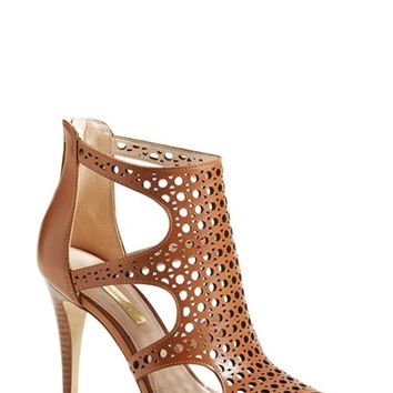 """Women's Louise et Cie 'Winnie 2' Perforated Leather Pump, 3 1/2"""" heel"""