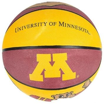 "9.5"" MINNESOTA REG BASKETBALL"