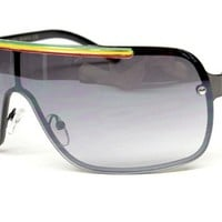 A84-vp Style Vault Aviator Turbo Sunglasses