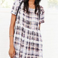 Evil Twin Faded Glory Babydoll Dress - Urban Outfitters