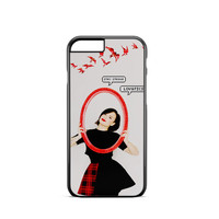Demi Lovato Stay Strong Lovatic iPhone 6 Case
