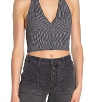 Free People | Picnic Halter Top | Nordstrom Rack
