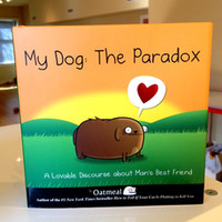 My Dog: The Paradox Book - My Dog: The Paradox Book