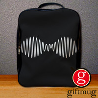 Arctic Monkeys AM Backpack for Student