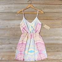 Misty Mountain Dress