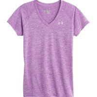 Under Armour Women's Twisted Tech T-Shirt | DICK'S Sporting Goods