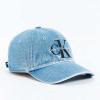 Calvin Klein Baseball Hat - Urban Outfitters