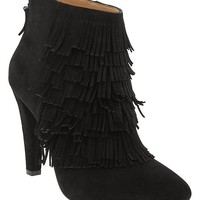 Banana Republic Darcey Italian Leather Bootie