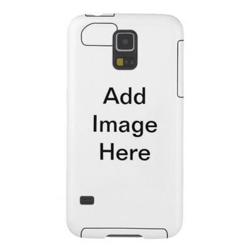 Design Your Own Custom Samsung Galaxy S5 Case