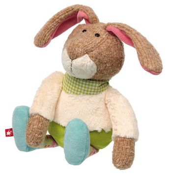 Patchwork Sweety Sweater Bunny by Sigikid