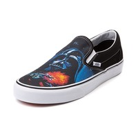 Vans Slip-On Star Wars A New Hope Skate Shoe