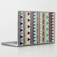 PLAYGROUND Laptop & iPad Skin by Vasare Nar | Society6