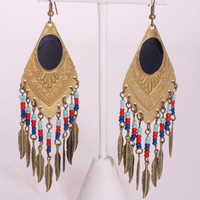 Fringe Forever Earrings