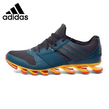 ESBONS Original New Arrival 2017 Adidas Springblade Men's Running Shoes Sneakers