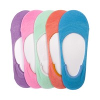 Tween Casual Liners 5 Pack