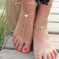 Ladies Cute New Arrival Gift Jewelry Shiny Sexy Stylish Accessory Summer Simple Design Metal Chain Anklet [7241003015]