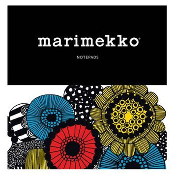 Chronicle Books 2-Pack Marimekko Notepads | Nordstrom