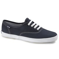 Keds Champion Wide Oxford Shoes - Women