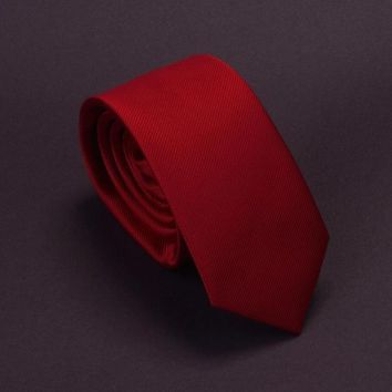 The Solid Red
