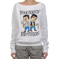Women's Sweatshirt DSQUARED2 - Official Online Store United States