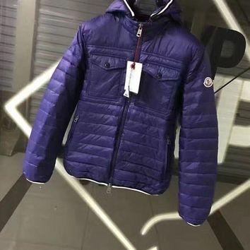 Moncler winter thick cotton clothing fashionable jacket DCCK