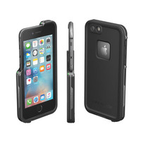 FRĒ Waterproof iPhone 6 & iPhone 6s Case | Take your iPhone 6 and iPhone 6s Anywhere | LifeProof
