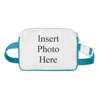 Personalized Nylon Fanny Pack