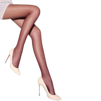 2 pieces MISILCK 7D nylons lady pantyhose,Leg shaping silk stockings,compression tights fishnet  Summer 2017