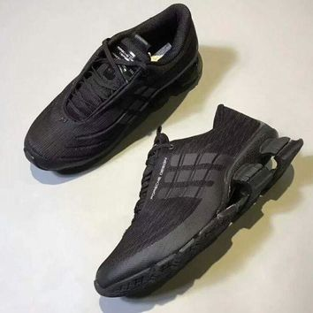 VLXZRBC Adidas Porsche Design Bounce Style Man Training shoes Sports Shoes black H-CSXY