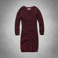 Adin Sweater Dress