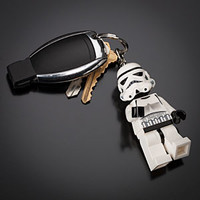 LEGO® Star Wars Stormtrooper Key Light