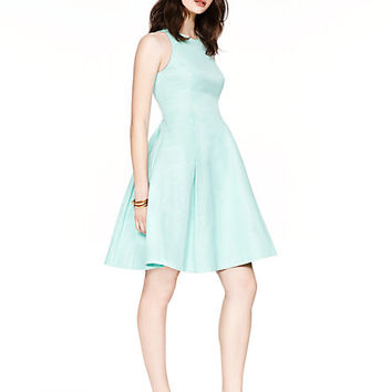 Kate Spade Angelika Dress Nisbet Blue