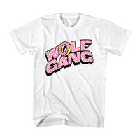 Odd Future Official Store | WOLF GANG TEE
