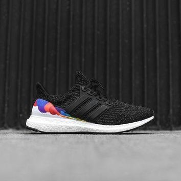 Adidas Ultraboost - Pride - Beauty Ticks