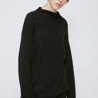 Totokaelo - Won Hundred Black Catherine Crewneck - $205.00