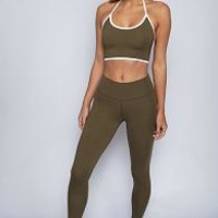 Tumblr Basic Set - Khaki