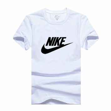 Nike Parody Just Hit It on Black Shirt [10753565059]