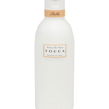 Tocca Stella Body Lotion, 9.0 oz./ 266 mL