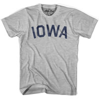 Iowa Union Vintage T-shirt