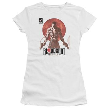 Bloodshot - Reborn Premium Bella Junior Sheer Jersey