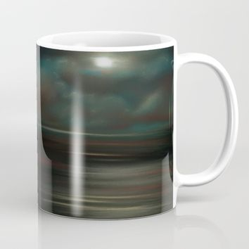ToThe Moon & Back Mug by Jveart