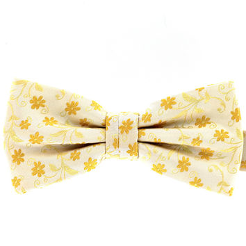 Tok Tok Designs Formal Dog Bow Tie for Large Dogs (B510)