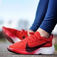 Nike Vapor Street Flyknit Tide brand men's marathon running shoes #2