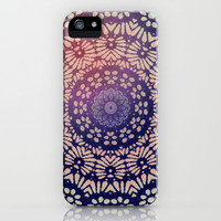 Kollide iPhone & iPod Case by Ashley Keeley