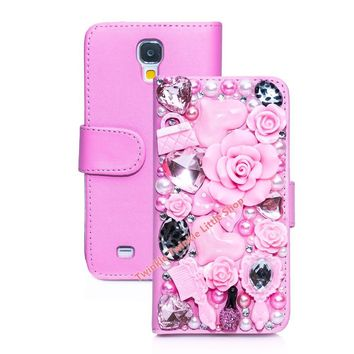 Flip Leather Phone cases for Samsung Galaxy S7 S7 edge S6 S6 edge S5 i9600 S4 i9500 Galaxy Note 2 Note 3 Note 4 Note5 Note7 Case