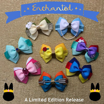 ENCHANTED: A limited edition fall collection
