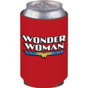 Wonder Woman Can Cooler