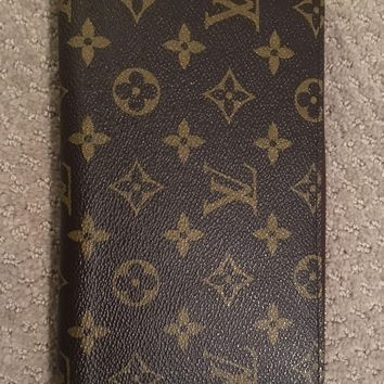 Authentic Louis Vuitton ZIPPY ORGANIZER Monogram Canvas - Ships From Austin, TX